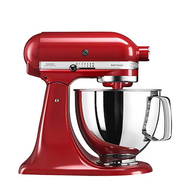 KitchenAid Artisan 4.8L Stand Mixer