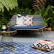 Buy John Lewis Dakara (Fusion) Havana Outdoor Furniture Online at johnlewis.com