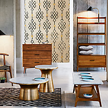 Buy west elm Furniture Range Online at johnlewis.com