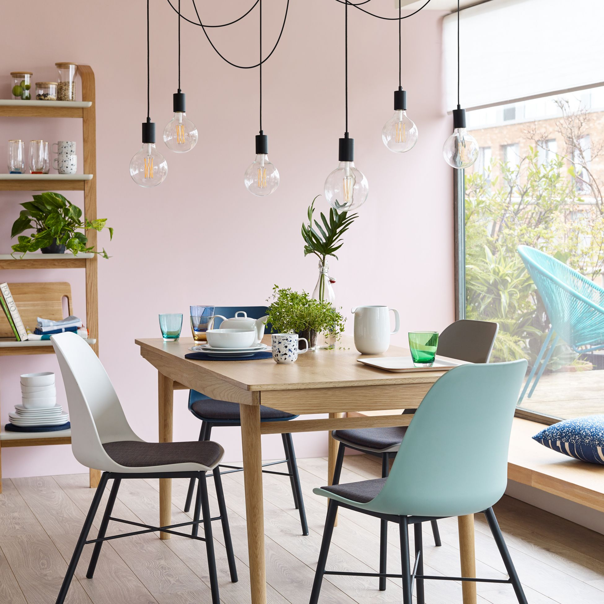 Grey Dining Room Furniture   John Lewis & Partners