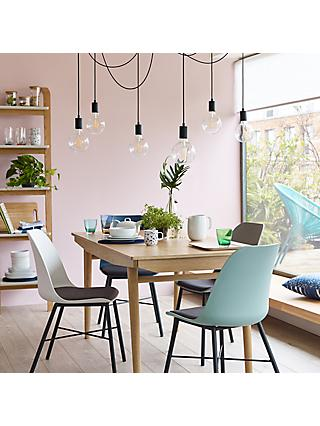 House by John Lewis Bow Living & Dining Furniture Range