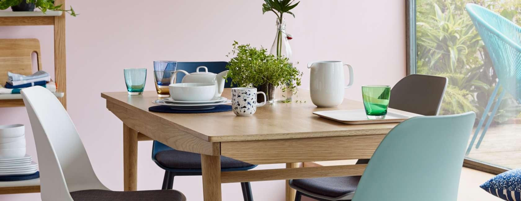 John Lewis & Partners Bow Living & Dining Furniture Range at John ...