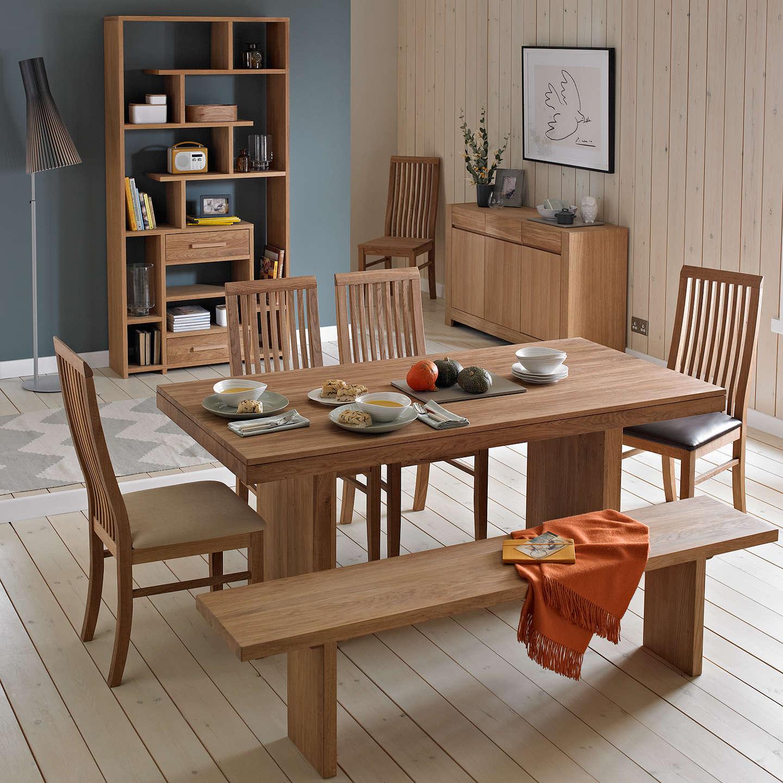 Kitchen Furniture John Lewis: John Lewis Henry Floating Top Dining Table At John Lewis