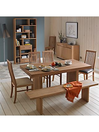 John Lewis Partners Henry Living Dining Room Furniture