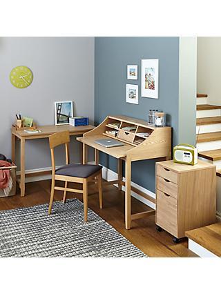 Office Furniture Ranges   Maple, White, Oak Ranges   John Lewis 8159ae950deb
