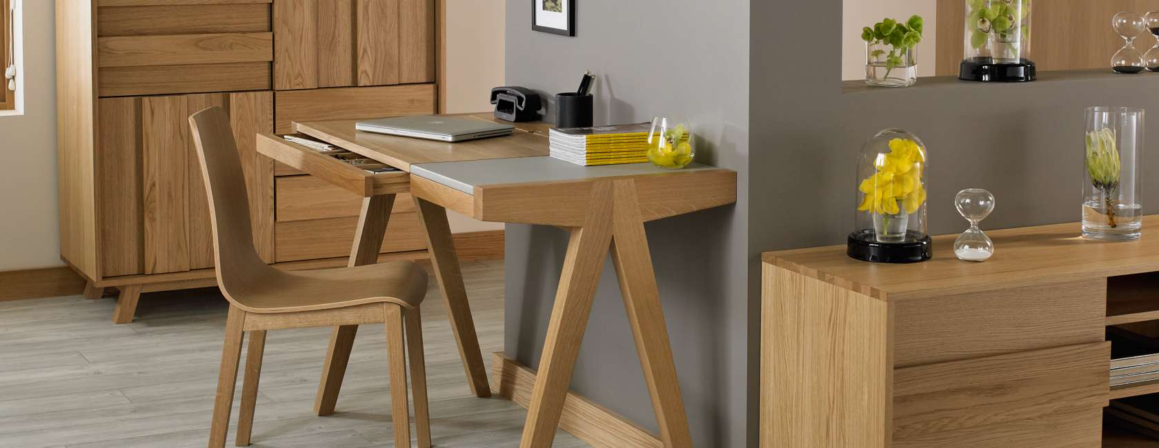 Bethan Gray For John Lewis Noah Dining Room Furniture Oak