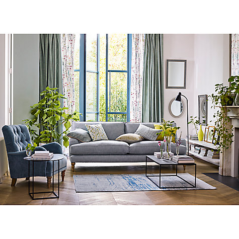 Buy content by terence conran fusion living room furniture for Living room ideas john lewis