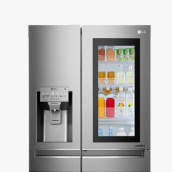View all LG Fridge – Freezers