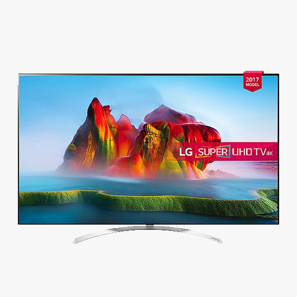View all LG TVs