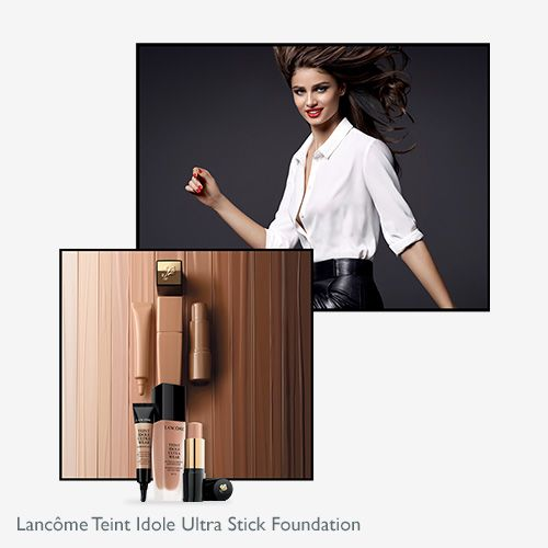 Lancôme Teint Idole Ultra Stick Foundation