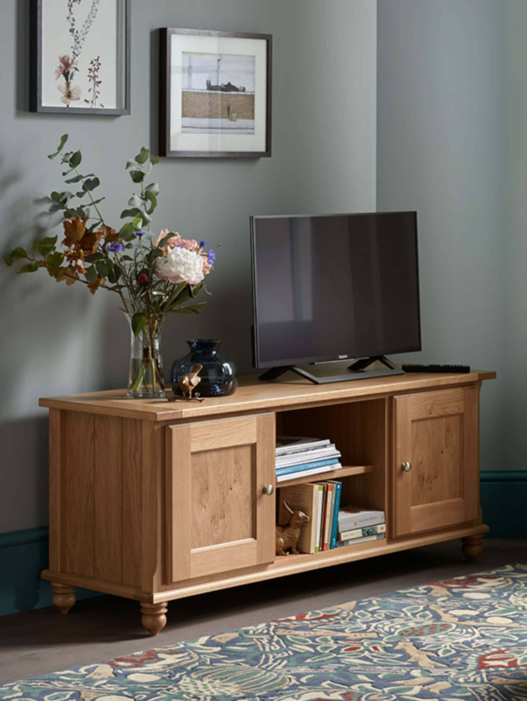TV STANDS FROM £45