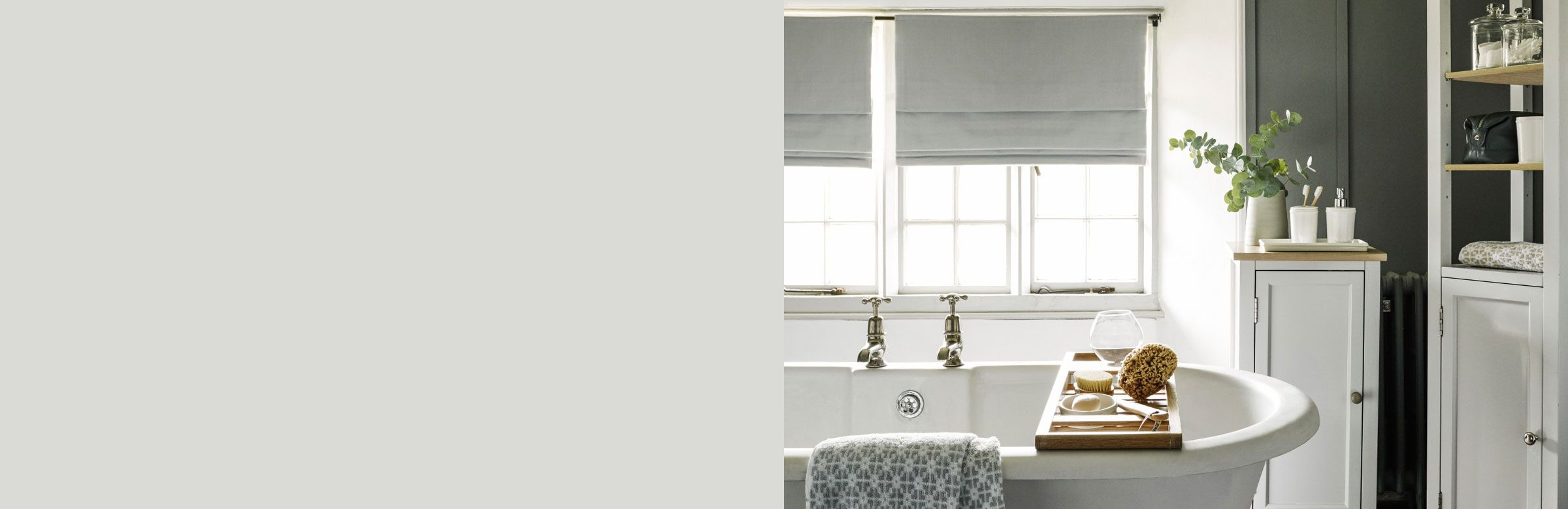 made to measure roman blinds john lewis partners