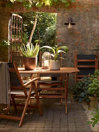 John Lewis & Partners Venice Outdoor Furniture