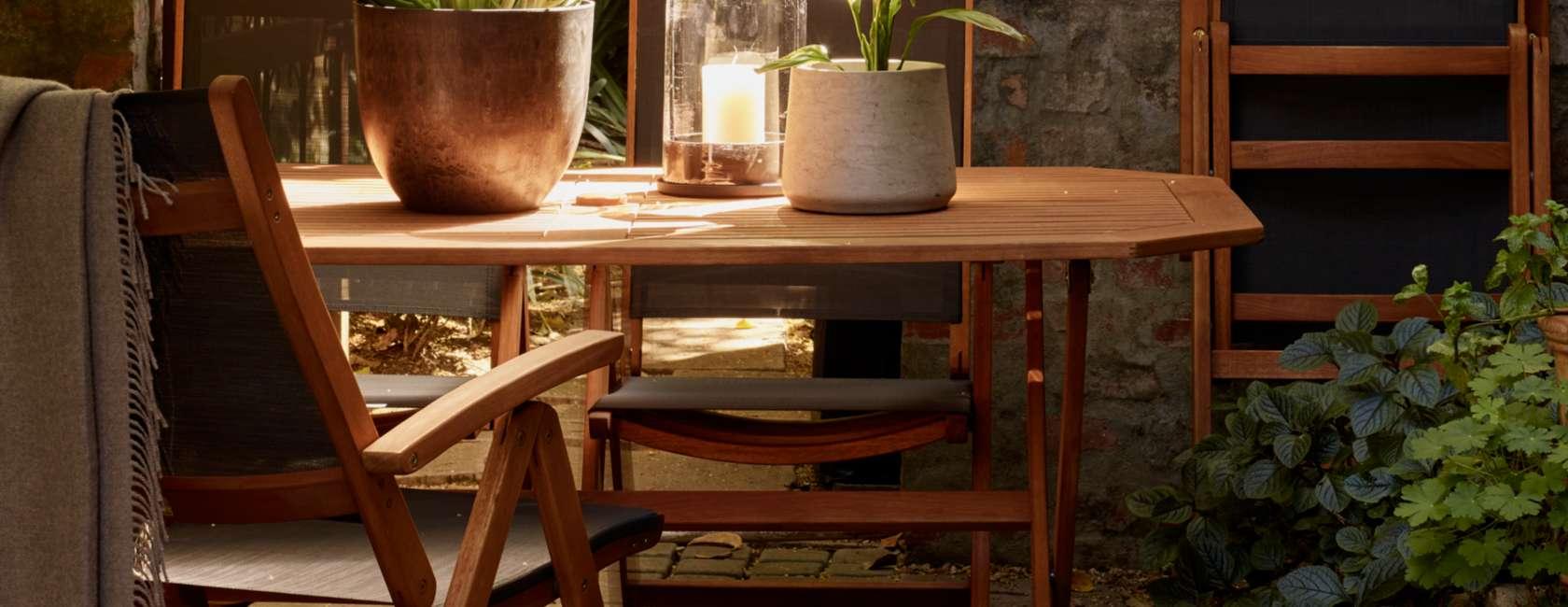 John Lewis Partners Venice Outdoor Furniture