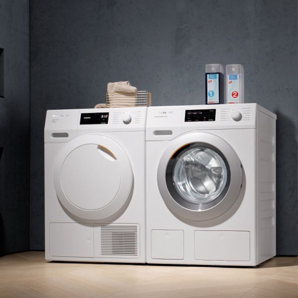Miele Shop Laundry