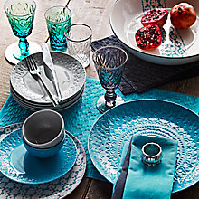 Buy John Lewis Persian BBQ Tableware Online at johnlewis.com