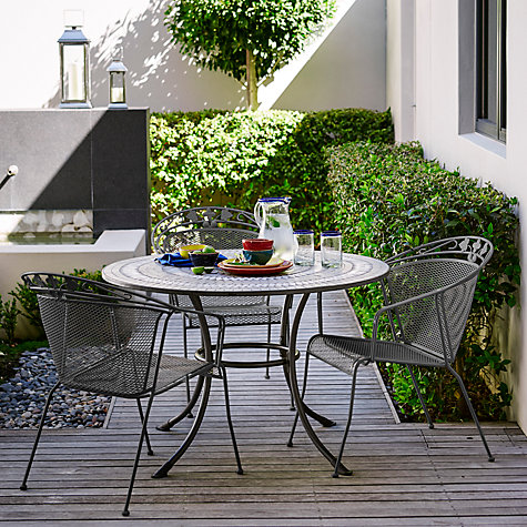 buy john lewis henley by kettler outdoor furniture online at johnlewiscom