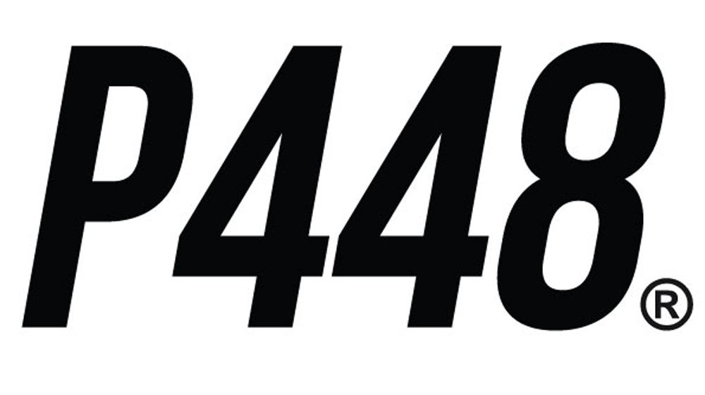 P448 F9 John Lace Up Leopard Print
