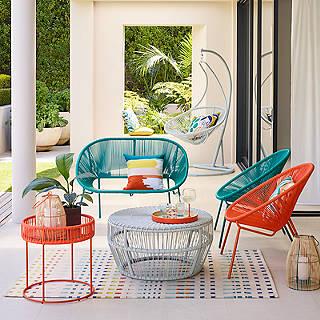 Superior House By John Lewis Salsa Garden Outdoor Furniture