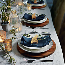 Buy Snowshill Tableware Online at johnlewis.com
