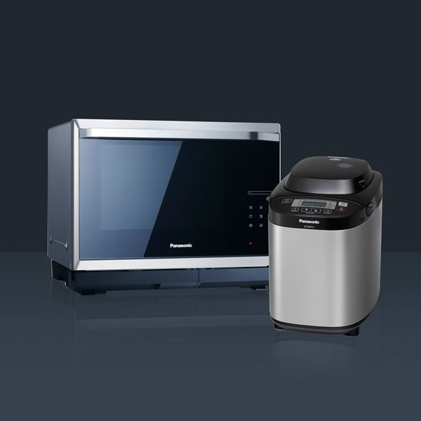 Panasonic Home Appliances