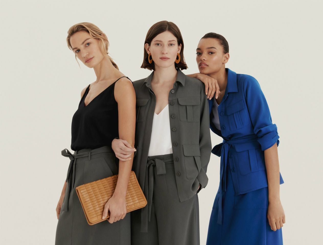 women's workwear ideas from John Lewis & Partners
