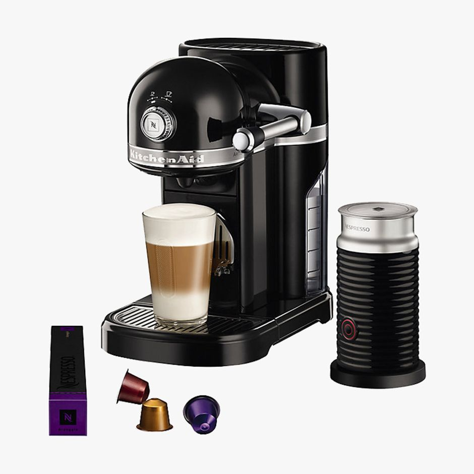Pod Coffee Machine