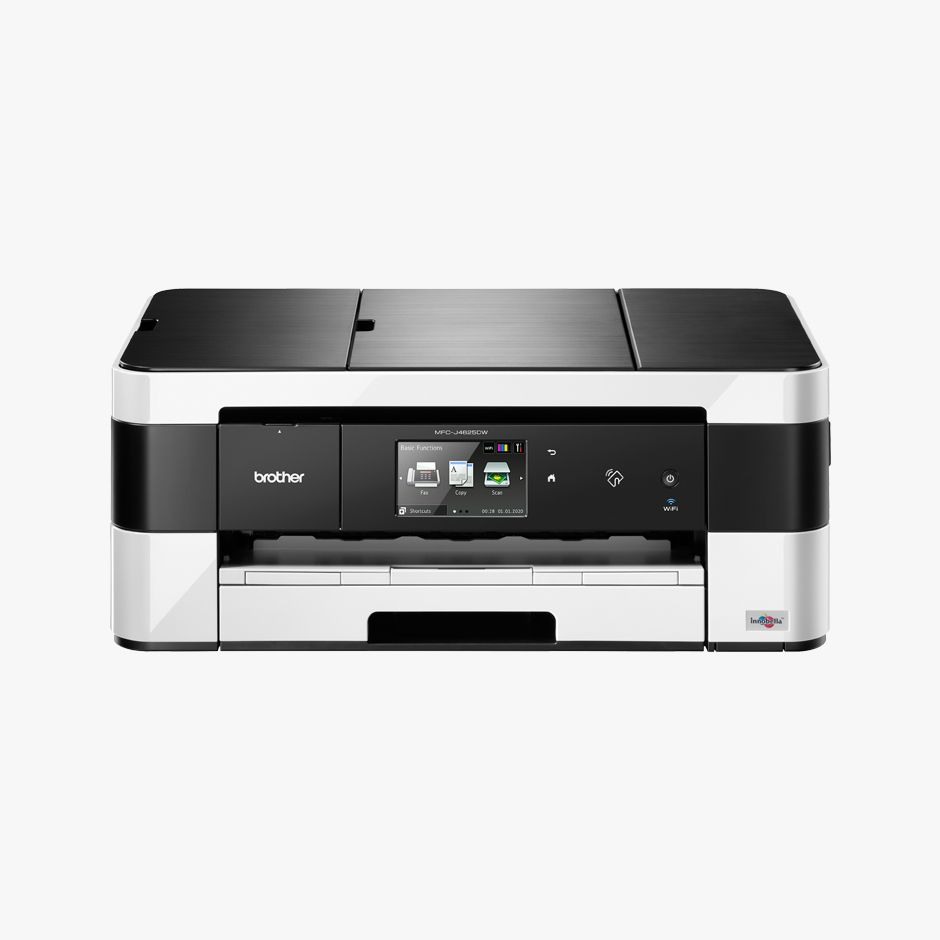 Do Mono Laser Printers Print Colour