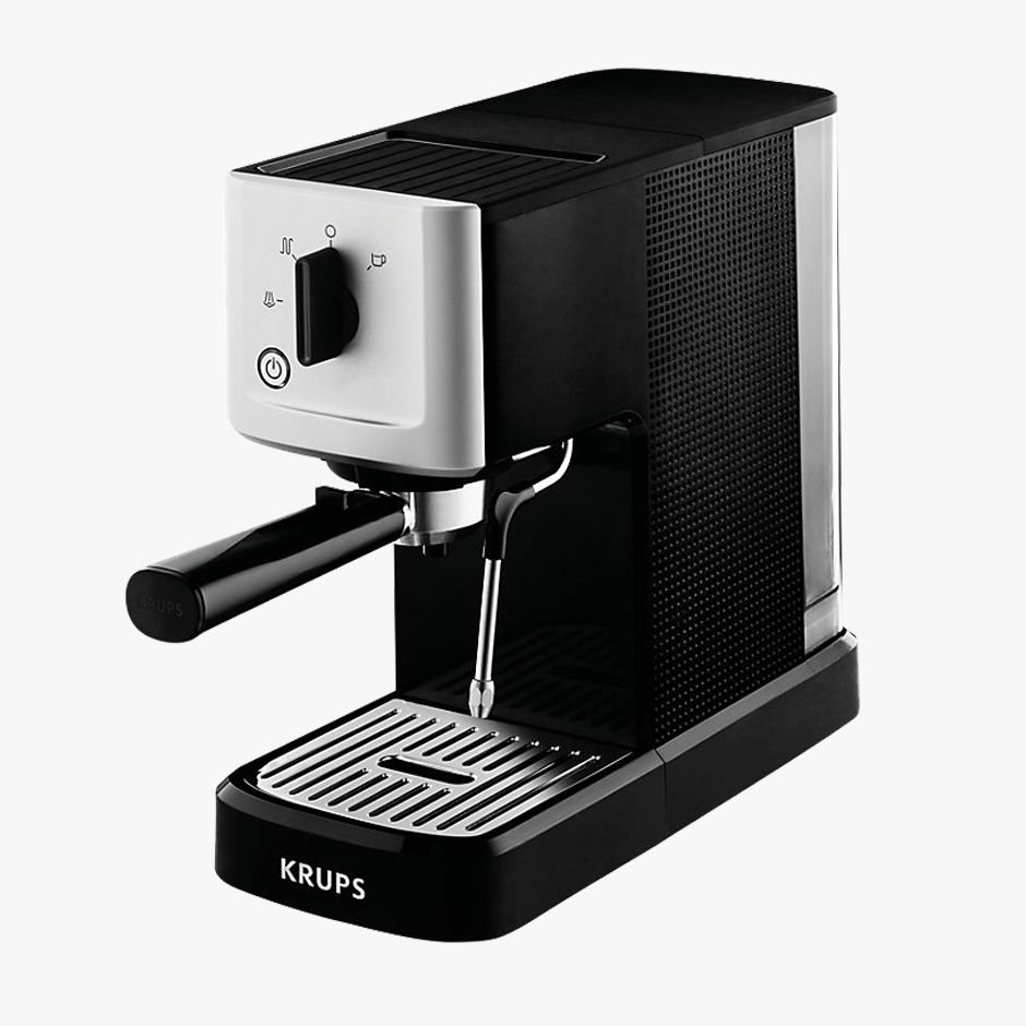 Pump Coffee Machine