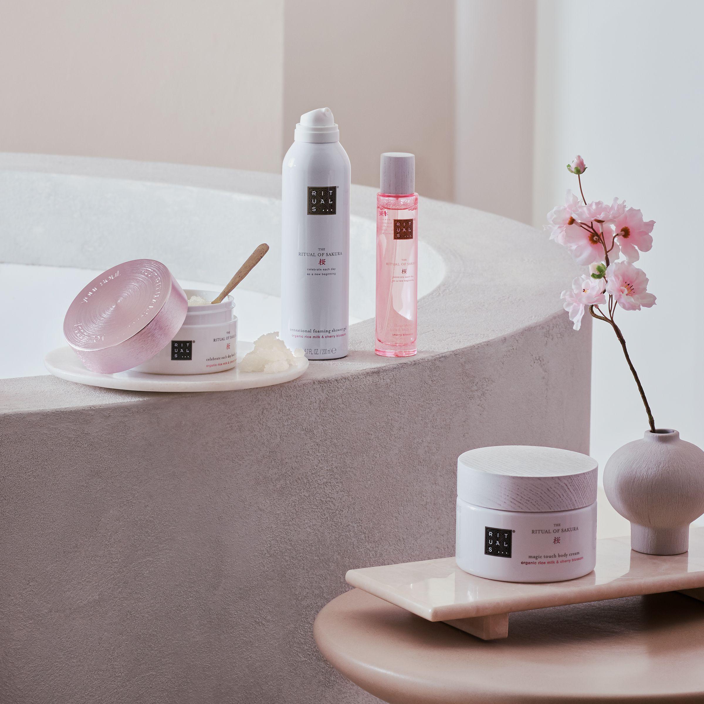 Rituals Bath and Body
