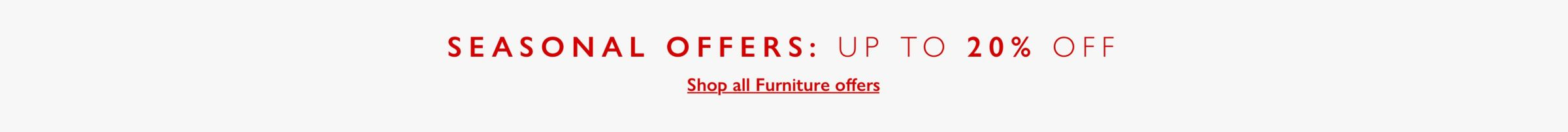 John Lewis & Partners   Homeware, Fashion, Electricals & More