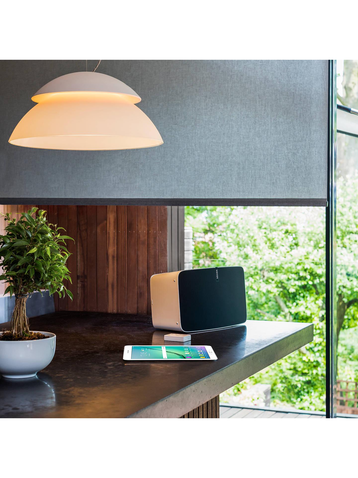 Philips Hue Beyond Pendant Light At John Lewis Partners