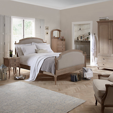 Buy john lewis etienne bedroom range john lewis for Furniture john lewis