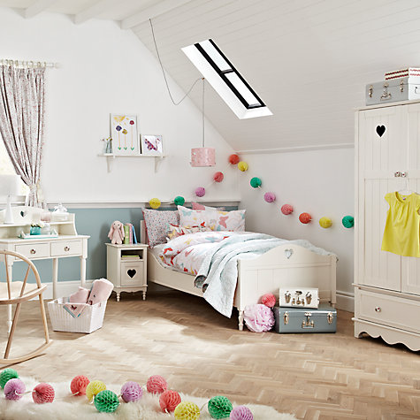 Buy little home at john lewis victoria bedroom range for Bedroom inspiration john lewis