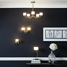 John Lewis Paige Lighting Collection