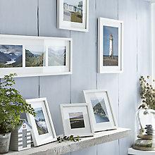black photo frames accessories john lewis. Black Bedroom Furniture Sets. Home Design Ideas