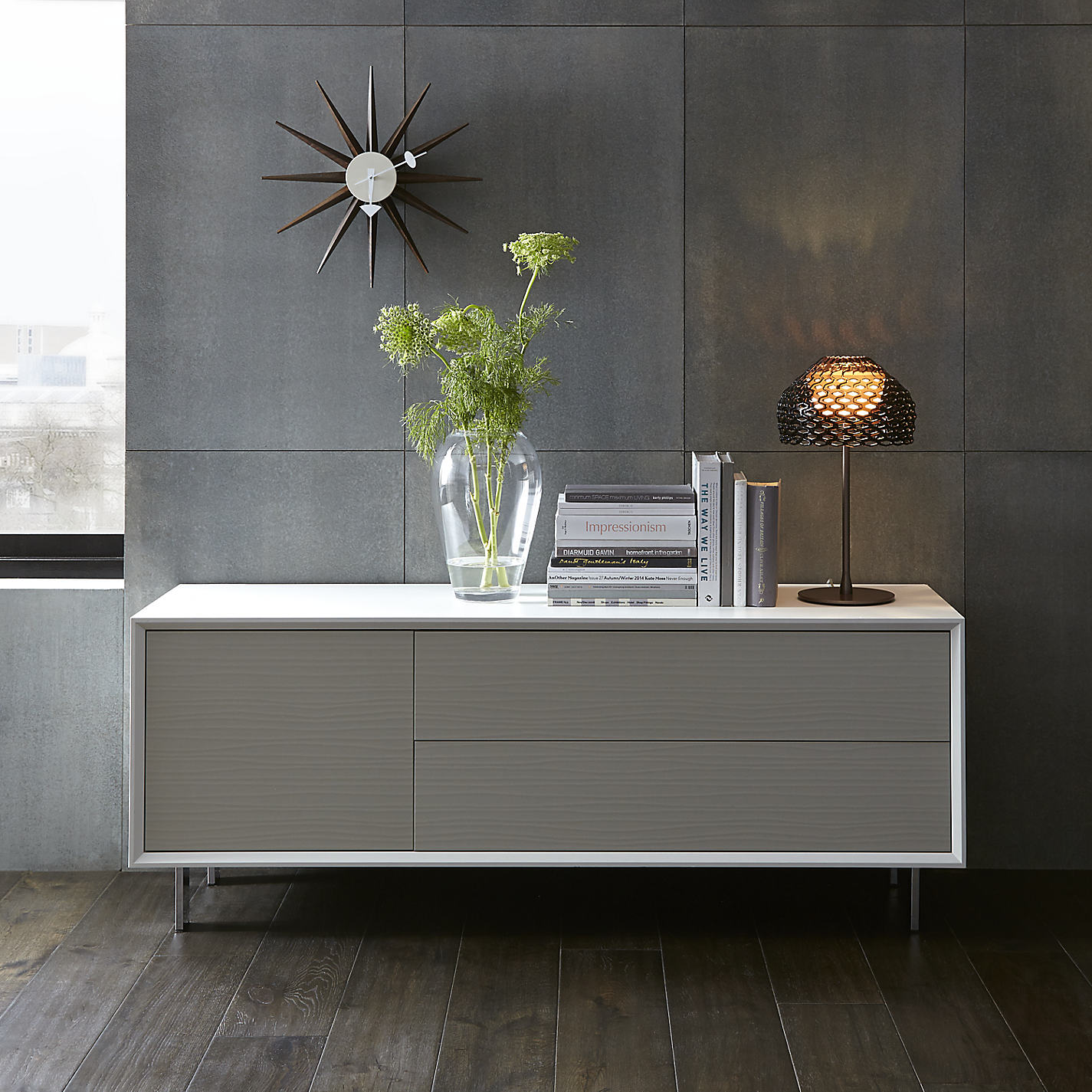 Sideboard amazing vitrina small sideboard with sideboard for Sideboard alt