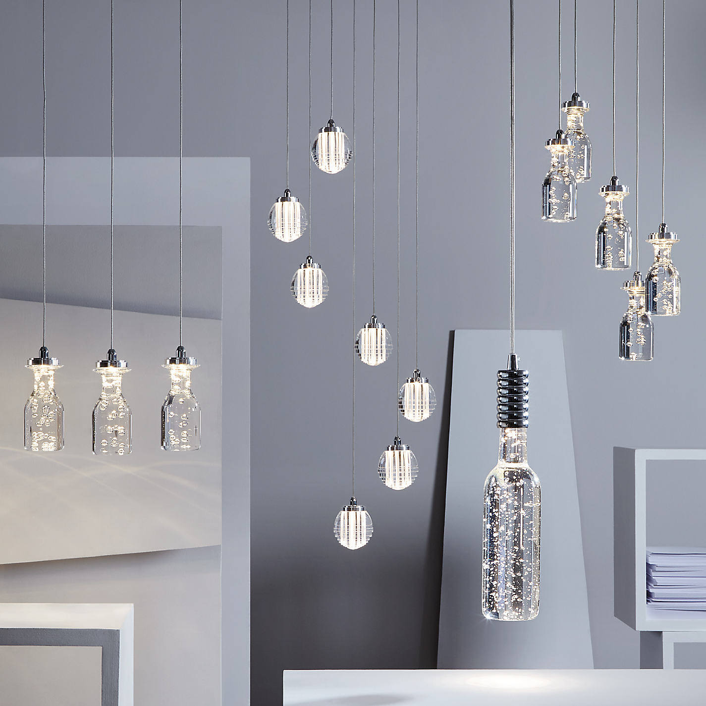 Buy john lewis giovanni bubble 5 cluster ceiling light john lewis buy john lewis giovanni bubble 5 cluster ceiling light online at johnlewis aloadofball Gallery