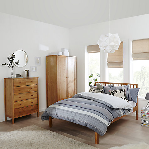 Buy john lewis morgan bedroom furniture range john lewis for Furniture john lewis