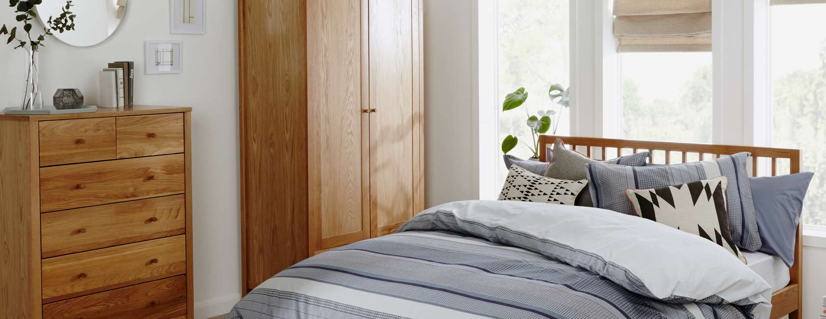 John lewis morgan bedroom furniture range at john lewis for Bedroom inspiration john lewis
