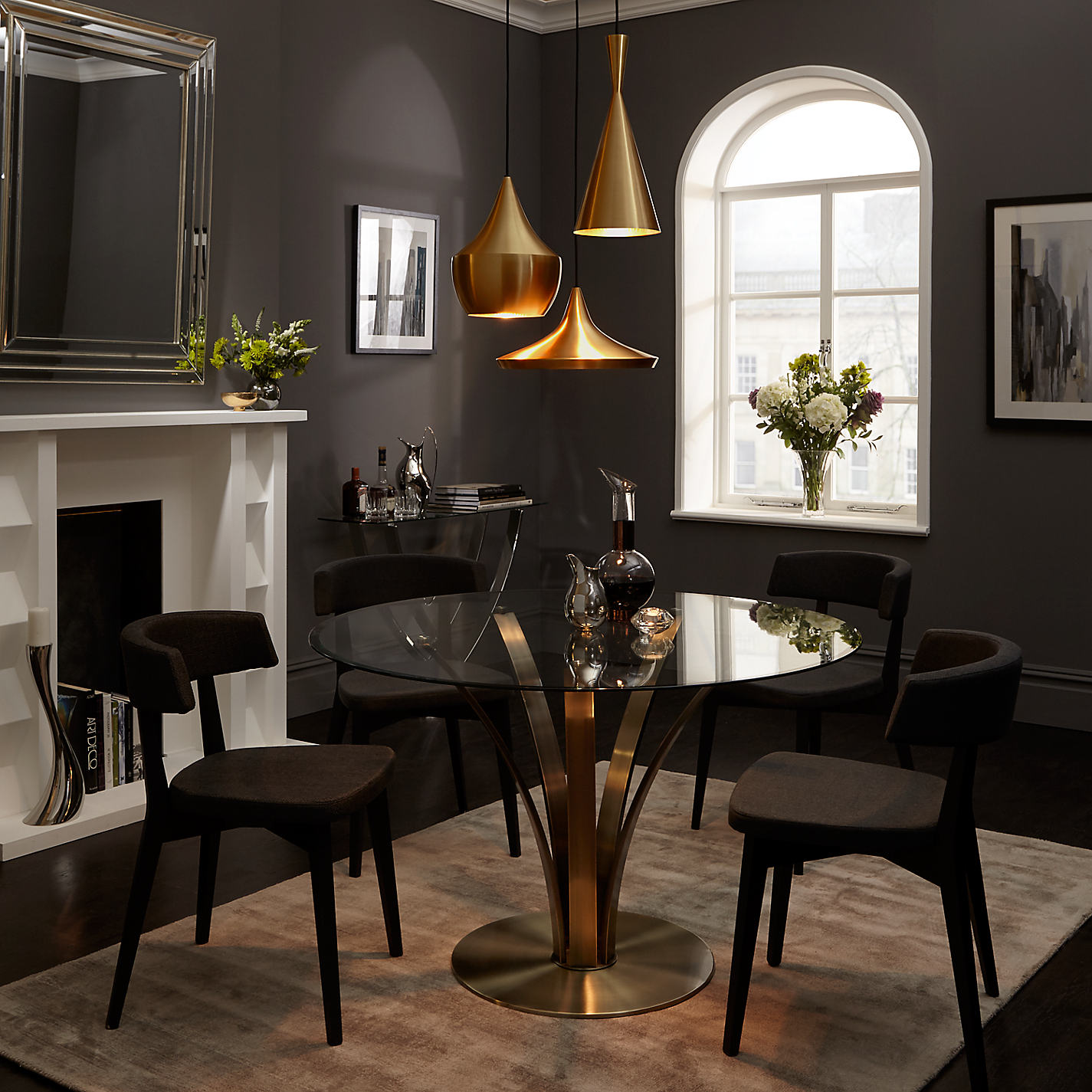 Beautiful dining room tables john lewis light of dining room for M dining room frankfurt