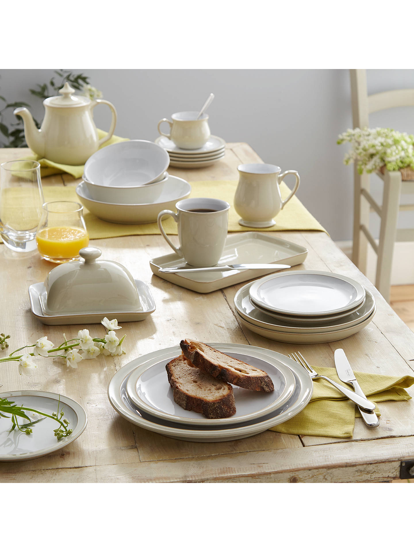 BuyRobert Welch Stanton Side Fork Online at johnlewis.com
