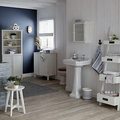 Alluring 25 bathroom sinks john lewis decorating for Bathroom storage ideas john lewis