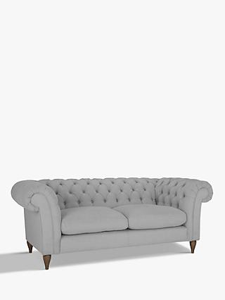 John Lewis & Partners Cromwell Chesterfield Grand 4 Seater Sofa