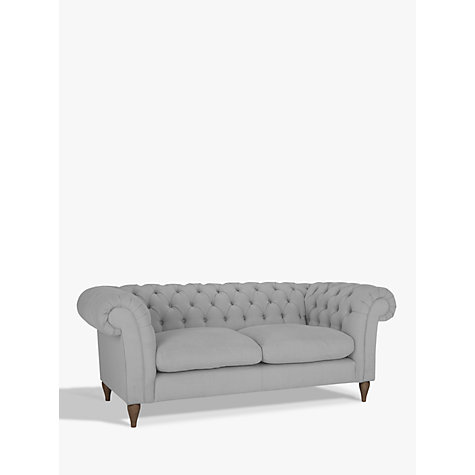 Chesterfield sofa leder  Chesterfield Sofas | John Lewis