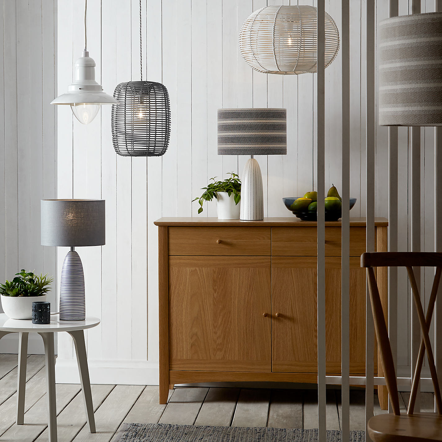 John lewis light shades kitchen lighting ideas for Kitchen lighting ideas john lewis
