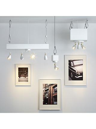John Lewis & Partners Sasha Lighting Collection