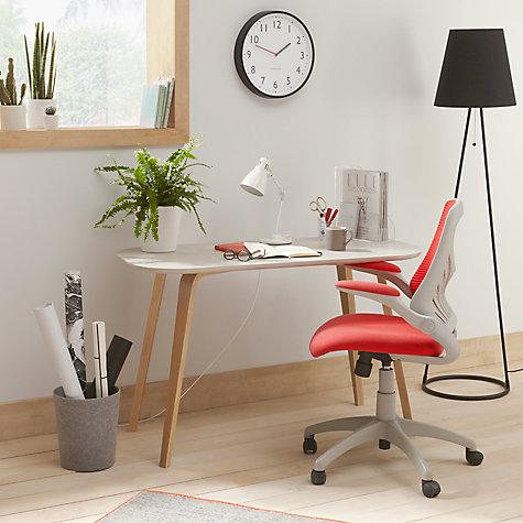 Buy House by John Lewis Hinton Office Chair Online at johnlewis com. Buy House by John Lewis Hinton Office Chair   John Lewis