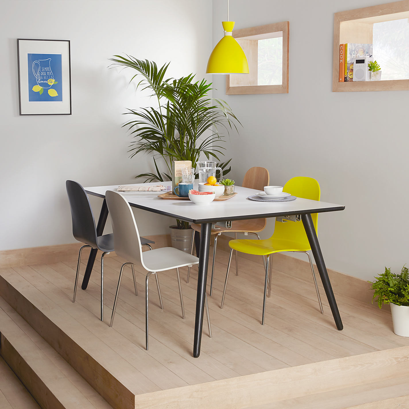Buy House By John Lewis Dining Range Online At Johnlewis