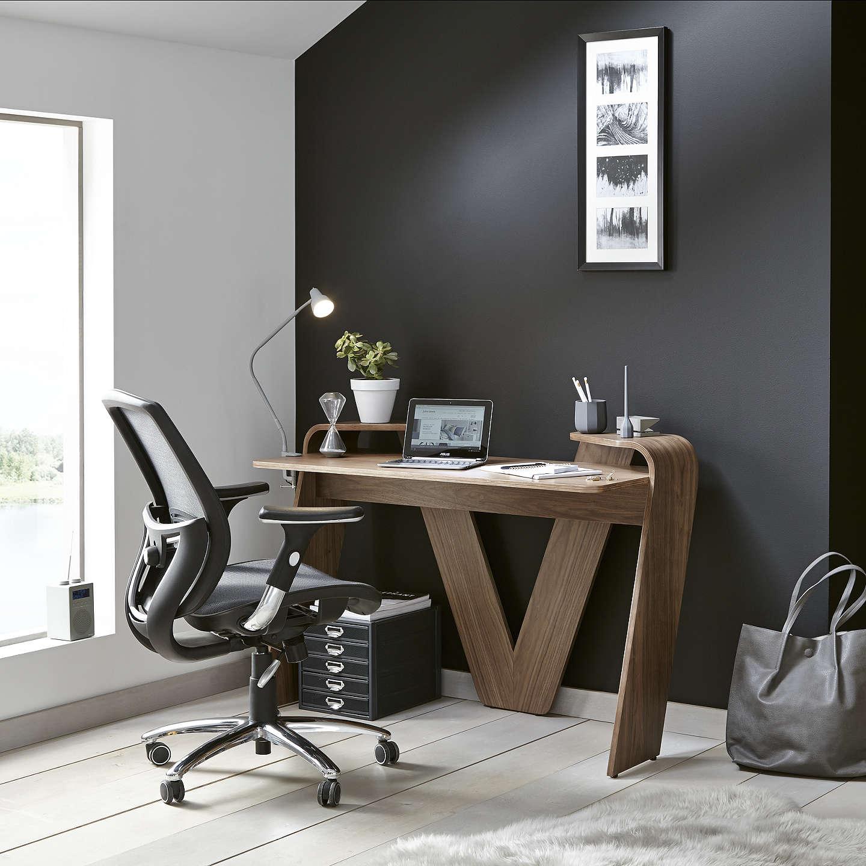 office black. BuyJohn Lewis Murray Ergonomic Office Chair, Black Online At Johnlewis.com